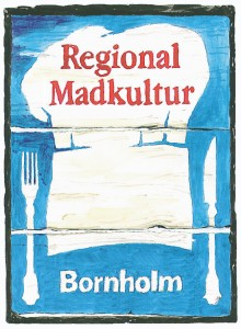 Madkultur Bornholm